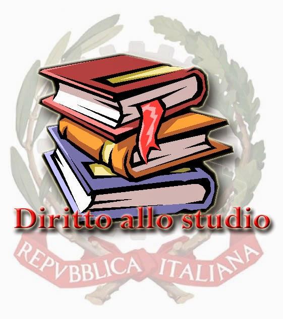 DIRITTO ALLO STUDIO 2020 -  BORSA DI STUDIO REGIONALE - PUBBLICAZIONE GRADUATORIA