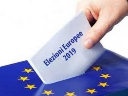 ELEZIONI DEI MEMBRI DEL PARLAMENTO EUROPEO SPETTANTI ALL'ITALIA DEL 26 MAGGIO 2019-INFORMATIVA